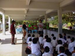 Thai school