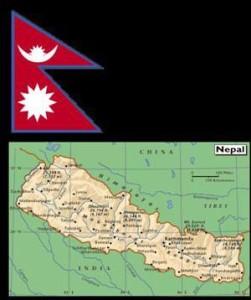 elephants nepal